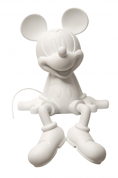 Mickey #take2 By Kelly Hoppen Blanc