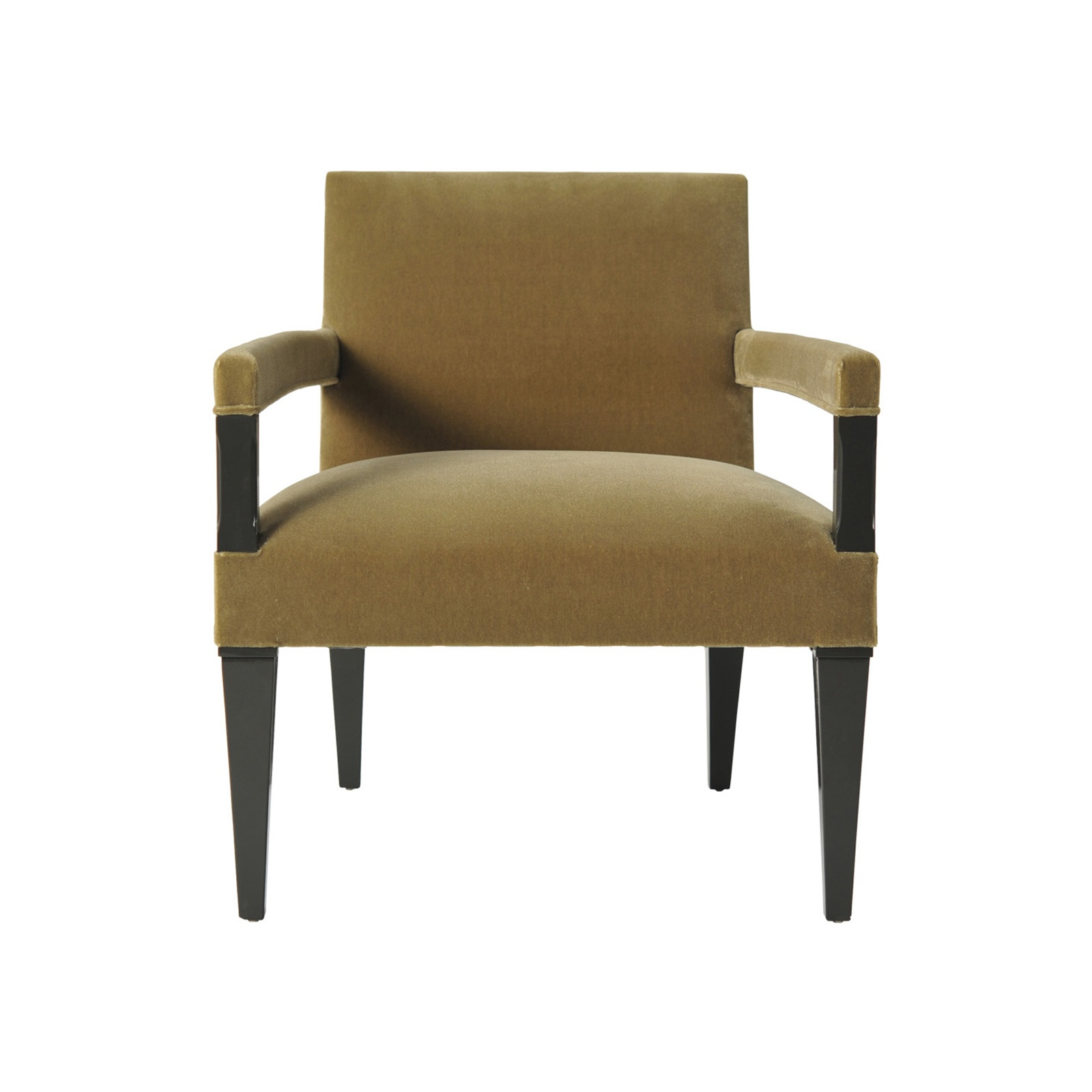 Кресло Commodore Occasional Arm Chair