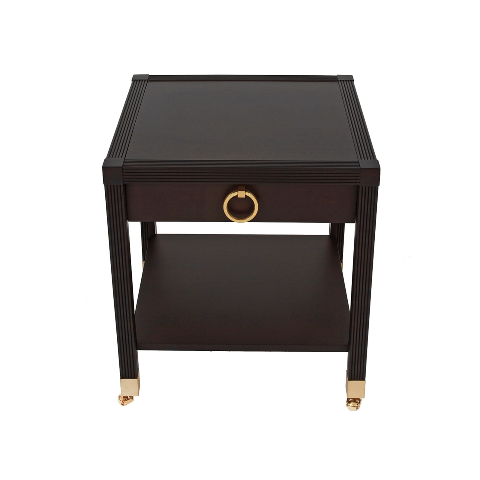 Столик Chariot Side Table Low