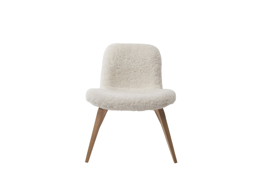 Стул Goose Lounge Chair