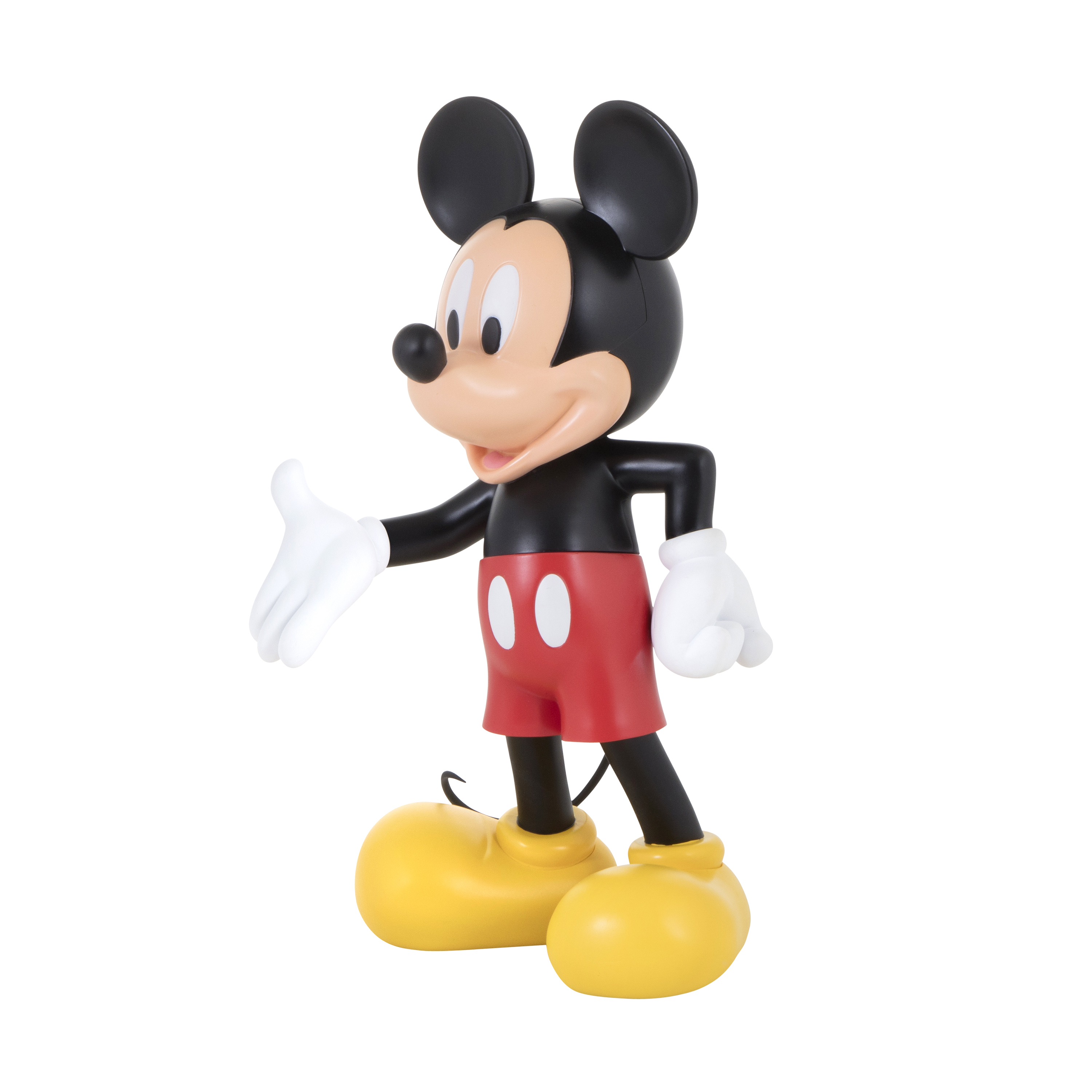 Life Size Mickey Original