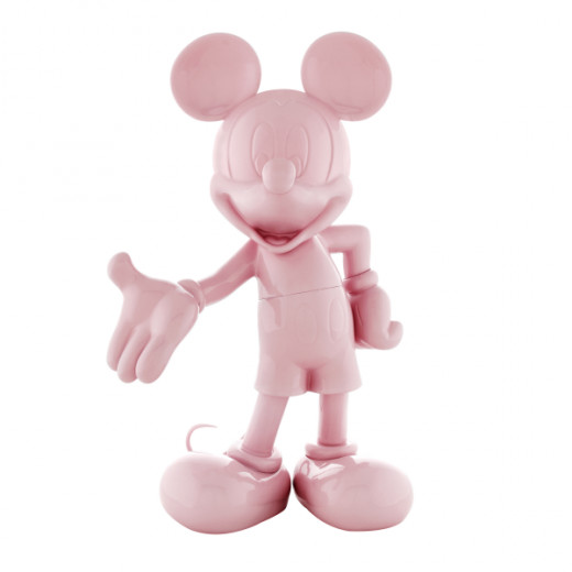 Mickey Welcome Glossy