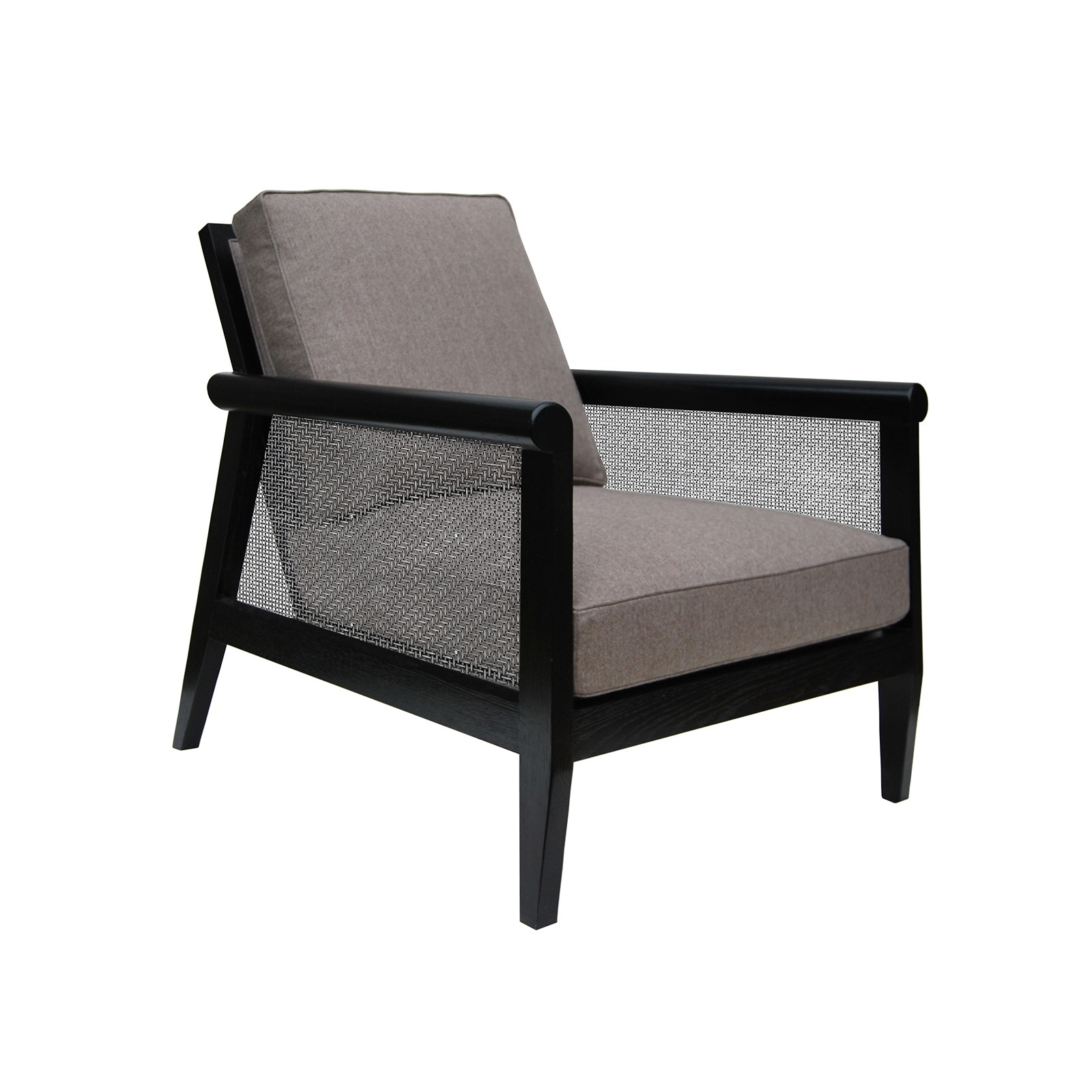 Кресло Montauk Lounge Chair